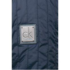 Calvin Klein Jeans - Kurtka. Szare kurtki męskie jeansowe marki Calvin Klein Jeans, l. W wyprzedaży za 499,90 zł.