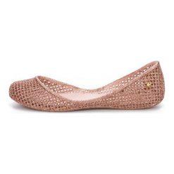 Zaxy Baleriny Damskie Amora 41/42, Jasnoróżowy. Różowe baleriny damskie ażurowe marki Zaxy. W wyprzedaży za 139,00 zł.