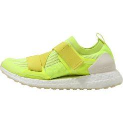Adidas by Stella McCartney ULTRA BOOST X Obuwie do biegania treningowe yellow. Żółte buty do biegania damskie adidas by Stella McCartney, z materiału. Za 899,00 zł.