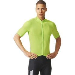 Adidas Koszulka rowerowa Supernova Climachill Jersey M żółta r. M (AI2816). Odzież rowerowa męska Adidas, m. Za 172,06 zł.
