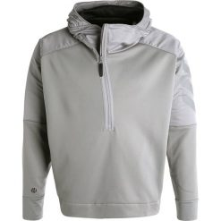 Bluzy męskie: adidas Performance MVP Bluza grey heather