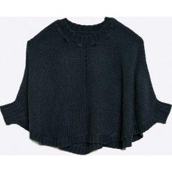 Blue Seven - Sweter dziecięcy 92-128 cm. Niebieskie swetry dziewczęce Blue Seven, z dzianiny. W wyprzedaży za 39,90 zł.