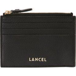 Lancel LETTRINE Portfel black. Czarne portfele damskie marki Lancel. Za 529,00 zł.