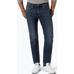 Levi's - Jeansy męskie, niebieski. Niebieskie jeansy męskie marki Levi's®. Za 349,95 zł.