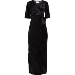 Sukienki hiszpanki: Moves ILENA  Sukienka z dżerseju black