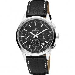Zegarek kwarcowy w kolorze czarno-srebrnym. Czarne, analogowe zegarki męskie Esprit Watches, srebrne. W wyprzedaży za 227,95 zł.