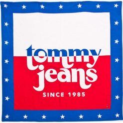 Chusty damskie: Tommy Jeans – Chusta