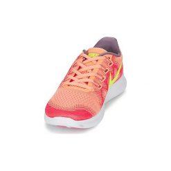 Buty do biegania Nike  FREE RUN 2. Brązowe buty do biegania damskie marki Nike, nike free run. Za 383,20 zł.