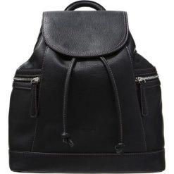 Plecaki damskie: Picard SKYLAR Plecak black