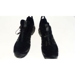 Buty skate męskie: Salomon Buty męskie XA Pro 3D GTX Black/Black/Magnet r. 44 (393322) [outlet]