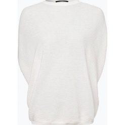 Swetry klasyczne damskie: Someday – Sweter damski – Tulina, beżowy
