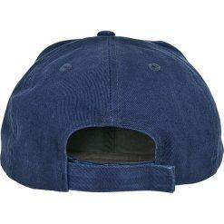 Brave Soul - Czapka. Niebieskie czapki z daszkiem męskie Brave Soul. W wyprzedaży za 29,90 zł.