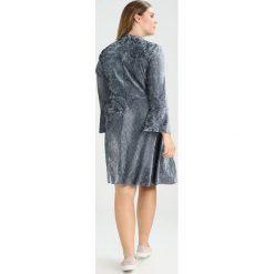 Sukienki hiszpanki: Elvi Sukienka letnia blue