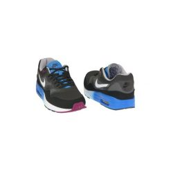 Buty Nike  Air Max 1 C 2.0 631738-001. Szare buty sportowe damskie nike air max marki Nike Sportswear, z materiału. Za 389,99 zł.