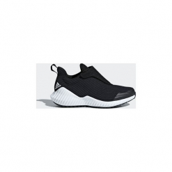Trampki Dziecko  adidas  Buty FortaRun. Czarne trampki chłopięce Adidas. Za 179,00 zł.