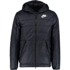 Kurtki męskie bomber: Nike Sportswear Kurtka zimowa black/white