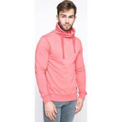 Blend - Bluza. Różowe bluzy męskie rozpinane Blend, m, z bawełny, bez kaptura. W wyprzedaży za 79,90 zł.