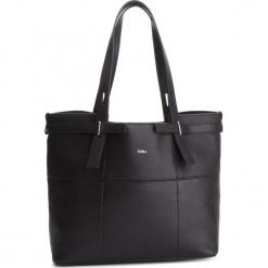 Torebka FURLA - Fiamma 984955 B BTI3 HSF Onyx. Czarne torebki klasyczne damskie Furla, ze skóry. Za 1610,00 zł.