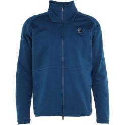 Kurtki sportowe męskie: Nike Performance Kurtka sportowa blue force/dark grey heather/white