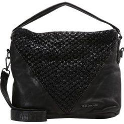 FREDsBRUDER JAGS LUXURY Torba na zakupy schwarz. Czarne torebki klasyczne damskie FREDsBRUDER. W wyprzedaży za 895,20 zł.