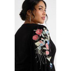 Sukienki hiszpanki: City Chic DRESS PHOENIX Sukienka letnia black