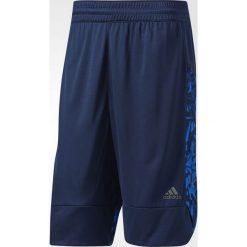 Spodenki sportowe męskie: Adidas Spodenki męskie Essentials Print M granatowe r. XXL (BP7576)