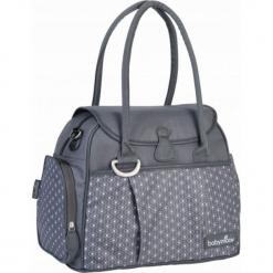 Babymoov Torba damska  Style Zinc Szara (A043561). Szare torebki klasyczne damskie marki Babymoov. Za 271,00 zł.