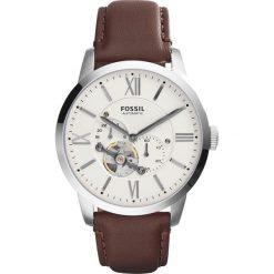 Fossil - Zegarek ME3064. Różowe zegarki męskie marki Fossil, szklane. W wyprzedaży za 759,90 zł.