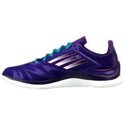Buty sportowe damskie: Buty sportowe w kolorze fioletowym