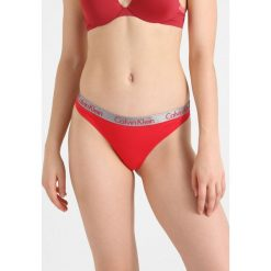Majtki damskie: Calvin Klein Underwear THONG 3 PACK Stringi roseate/white