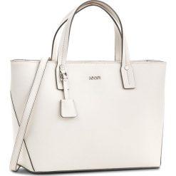 Torebka JOOP! - Kornelia 4140003896 Offwhite 101. Białe torebki klasyczne damskie JOOP!, ze skóry. W wyprzedaży za 699,00 zł.