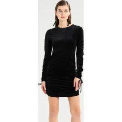 Sukienki hiszpanki: Ivyrevel WINK  Sukienka etui black