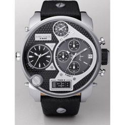 Diesel - Zegarek DZ7125. Szare zegarki męskie Diesel, szklane. W wyprzedaży za 999,90 zł.