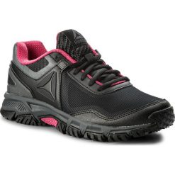 Buty Reebok - Ridgerider Trail 3.0 CM8990 Black/Ash Grey/Acid Pink. Fioletowe buty do biegania damskie marki KALENJI, z gumy. W wyprzedaży za 179,00 zł.