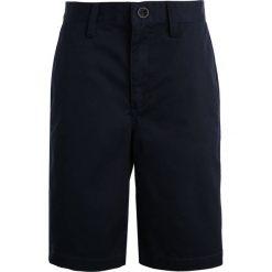Billabong CARTER Szorty navy. Niebieskie spodenki chłopięce marki Billabong, z bawełny, z kapturem. Za 169,00 zł.