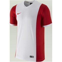 KOSZULKA NIKE PARK DERBY (588413-106). Białe koszulki sportowe męskie Nike, m. Za 49,99 zł.
