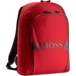 Plecak BOSS - Pixel Backpack 50311755  Bright Red 620. Czerwone plecaki męskie Boss. W wyprzedaży za 549,00 zł.