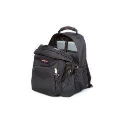 Plecaki Eastpak  EGGHEAD BLACK. Czarne plecaki męskie Eastpak. Za 394,46 zł.