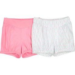 Spodnie niemowlęce: Komplet 2 par bawełnianych spodenek 1 miesięcy – 3 lata Oeko Tex