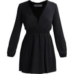 Sukienki hiszpanki: Ivyrevel INDIRA DRESS Sukienka koktajlowa black
