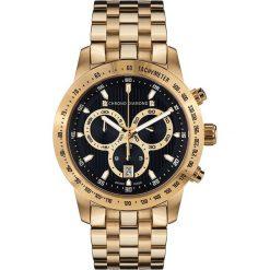"""Zegarki męskie: Zegarek kwarcowy """"Theseus"""" w kolorze złoto-czarnym"""