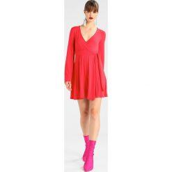 Sukienki hiszpanki: Ivyrevel LOLY DRESS Sukienka z dżerseju cherry