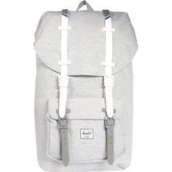 Plecaki męskie: Herschel LITTLE AMERICA Plecak light grey/white/blue