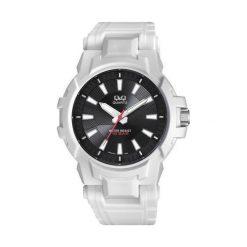 Zegarki męskie: Q&Q VR62-002 - Zobacz także Książki, muzyka, multimedia, zabawki, zegarki i wiele więcej