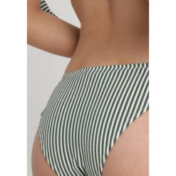 Bikini: Solid & Striped THE MACKENZIE BOTTOM Dół od bikini green
