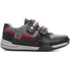 Buty dziecięce: Czarne Buty Sportowe Make Off