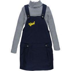 Swetry dziewczęce: Mek – Sweter + golf dziecięcy 128-170 cm