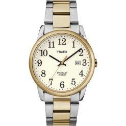 Biżuteria i zegarki męskie: Zegarek Timex Męski TW2R23500 Easy Reader Indiglo Data
