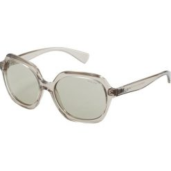 RALPH Ralph Lauren Okulary przeciwsłoneczne light brown solid - 2