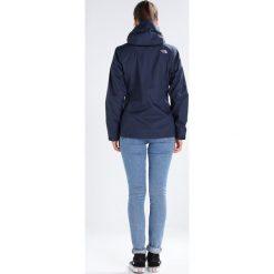 The North Face CORDILLERA 2IN1 Kurtka Outdoor urban navy. Różowe kurtki sportowe damskie marki The North Face, m, z nadrukiem, z bawełny. W wyprzedaży za 519,35 zł.
